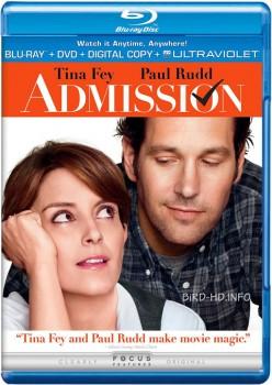 Admission 2013 m720p BluRay x264-BiRD
