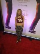 Jennette McCurdy - Michael Jackson ONE by Cirque du Soleil in Las Vegas 6/29/13