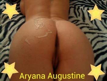 Aryana Blaze/Augustine