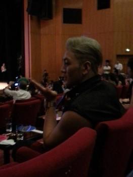 [PICS] 130629 NU'EST entrevista + mini show na Turquia (Turkey) E3ae05263501568
