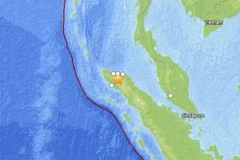 Gempa bumi di Aceh - Ist.