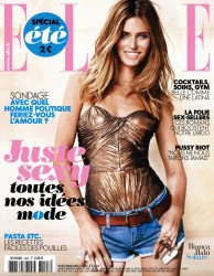 Elle Magazine (July 2013) France