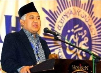 Din Syamsuddin, Ketua Umum PP Muhammadiyah