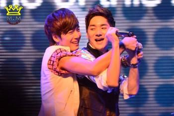 [PICS] NU'EST LOVE TOUR - Singapura [Show + Hi5] 6a2629266098539