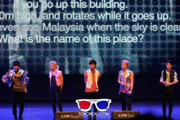[PICS] NU'EST LOVE TOUR - Singapura [Show + Hi5] D0e912266098334