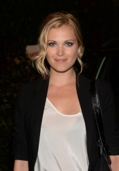 Eliza Taylor-Cotter - 'The Walking Dead' 10th Anniversary Celebration Event at Comic-Con in San Diego 7/19/13