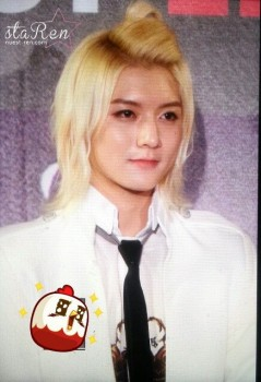 [PICS] 130720 NU'EST Press Conference for ㄴㅇㅅㅌ Tour in Taipei. 0fc5d4266735779