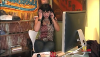 Danielle Colby-Cushman In Jeans!