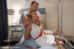Lia Lor : The Hostage Nurse - Kink/ SexAndSubmission (2013/ HD 720p)
