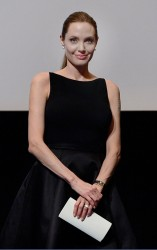 Angelina Jolie - 'In The Land of Blood and Honey' screening in Tokyo 7/29/13