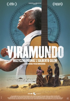 Polski plakat filmu 'Viramundo'