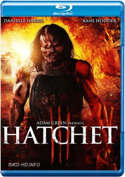 Hatchet III 2013 m720p BluRay x264-BiRD
