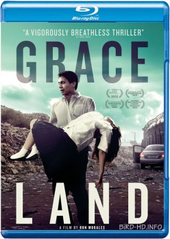Graceland 2012 m720p BluRay x264-BiRD