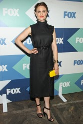 Emily Deschanel - FOX All-Star Party in West Hollywood 8/1/13