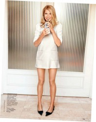 Gwyneth Paltrow - Allure Russia (August 2013)