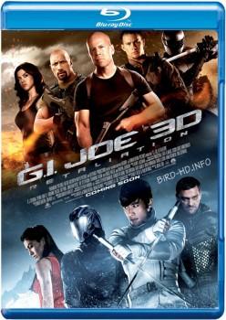 G.I. Joe: Retaliation 2013 EXTENDED REPACK m720p BluRay x264-BiRD