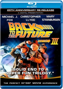 Back to the Future Part III 1990 m720p BluRay x264-BiRD
