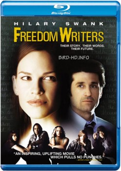 Freedom Writers 2007 m720p BluRay x264-BiRD