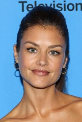 Hannah Ware - DisneyABC 2013 Summer TCA Tour in Beverly Hills 8/4/13