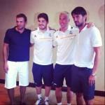 Iker Casillas , su novio - Página 39 9fd320269289868