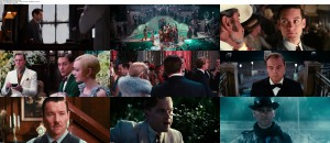 Download The Great Gatsby (2013) BluRay 720p x264 Ganool