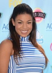 Jordin Sparks - 2013 Teen Choice Awards 8/11/13