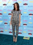 Crystal Reed - Teen Choice Awards 2013 at Gibson Amphitheatre in Universal City  11-08-2013   7x 2f02b9270054134