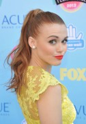 Holland Roden - Teen Choice Awards 2013 at Gibson Amphitheatre in Universal City   11-08-2013    9x E89d16270052726