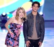 Bridgit Mendler - Teen Choice Awards 2013 at Gibson Amphitheatre in Universal City   11-08-2013    26x updatet 81c86b270069325
