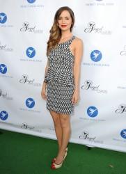 Eliza Dushku @ Angel Food awards 2013, LA, 10.08.13 - 9HQ