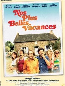 ���� ������ �������� / Nos plus belles vacances (2012)