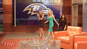 Erin Andrews & Charissa Thompson -Fox Sports 1 Photoshoot  Video-