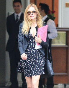 6e6860270677522 Heather Graham   out and about candids in Vancouver, August 14, 2013 high resolution candids