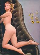 Kathryn Leigh Scott  nackt
