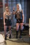 Sin City Lesbians - Kink/ WhippedAss (2013/ HD 720p)