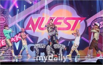 [PICS] 130822 NU'EST - @ M!Countdown|Beautiful Ghost+ 잠꼬대 450fba271886206