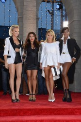 Danity Kane - 2013 MTV VMA's in Brooklyn 8/25/13