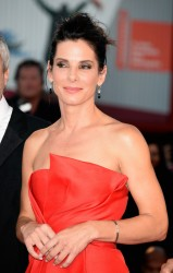 Sandra Bullock - 'Gravity' premiere at the 70th Venice International Film Festival 8/28/13