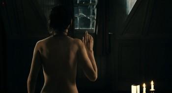 Sophie ward nude