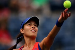 Ana Ivanovic - 2013 US Open Day 6 in NYC 8/31/13