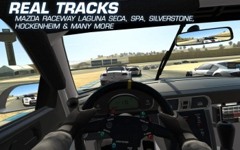 Real Racing 3 Apk Data v.1.3.0 MOD Unlimited Everything