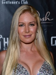 Heidi Montag - Spencer Pratt's 30th Birthday Celebration at Crazy Horse III in Las Vegas 8/31/13