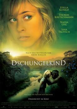 ���� �������� / Dschungelkind (2011)