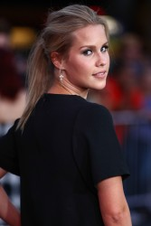 Claire Holt - 'Insidious: Chapter 2' premiere in Universal City 9/10/13
