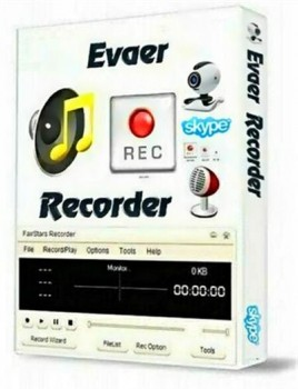 Evaer Video Recorder for Skype 1.3.9.12 Repack by D!akov