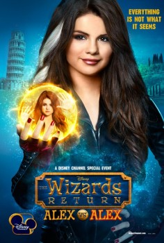 ����������� �����������: ����� ������ ����� / The Wizards Return: Alex vs.  ...