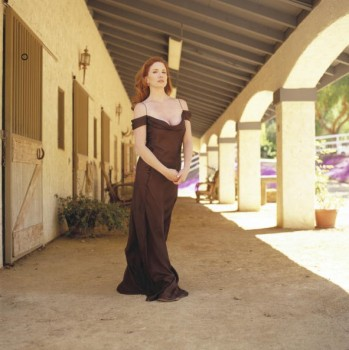 MELISSA GILBERT photoshoot