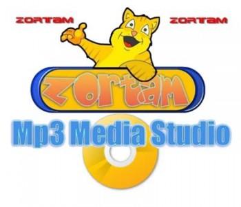 Zortam Mp3 Media Studio Pro 16.23 Multilingual
