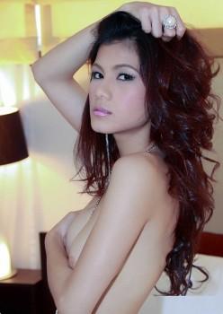 Foto Tante Telanjang