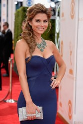 Maria Menounos - 65th Annual Primetime Emmy Awards 9/22/13